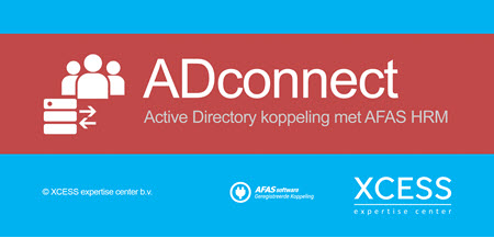 (Azure) AD koppeling met AFAS HRM - ADConnect