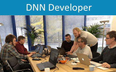 DNN Developer