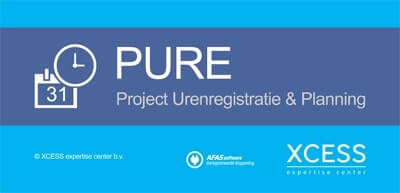PURE - Project Urenregistratie & Planning