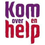 Logo Stichting Kom Over en Help